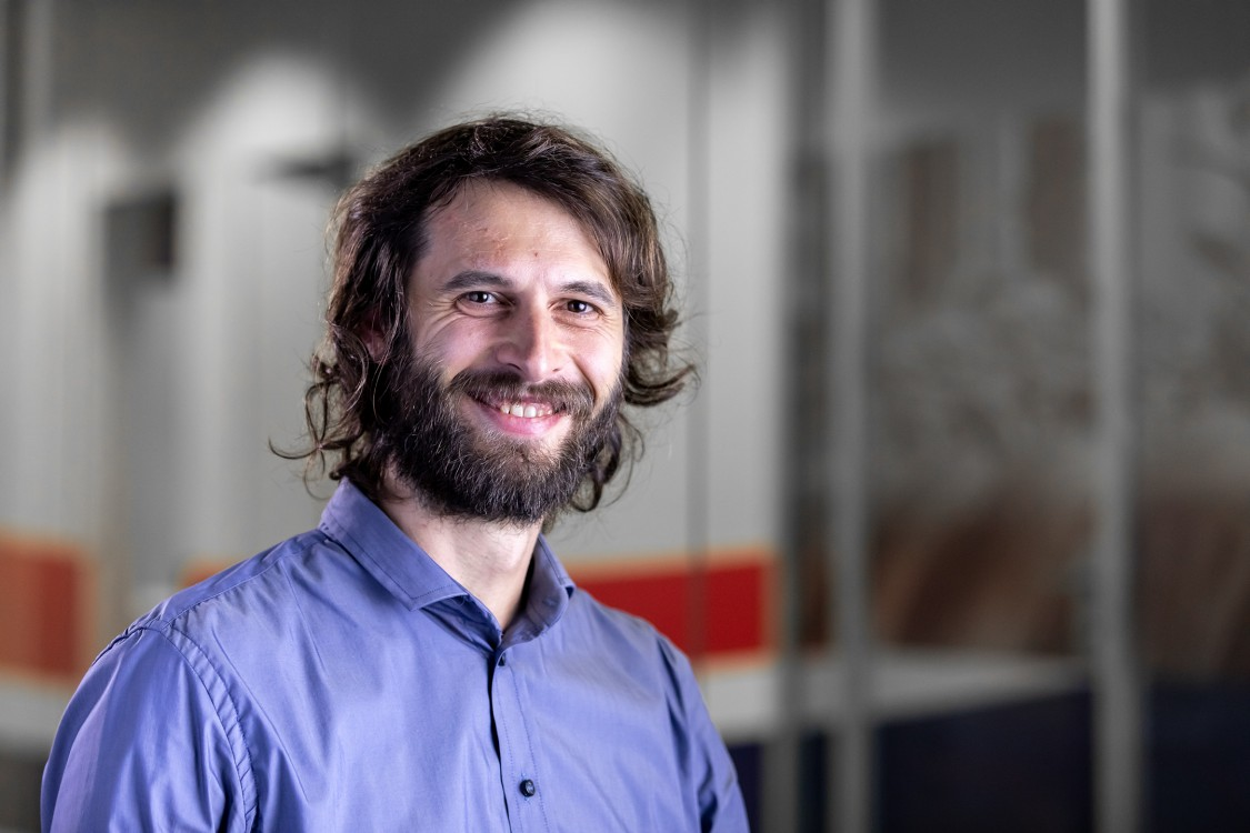 Filippo Tedeschi