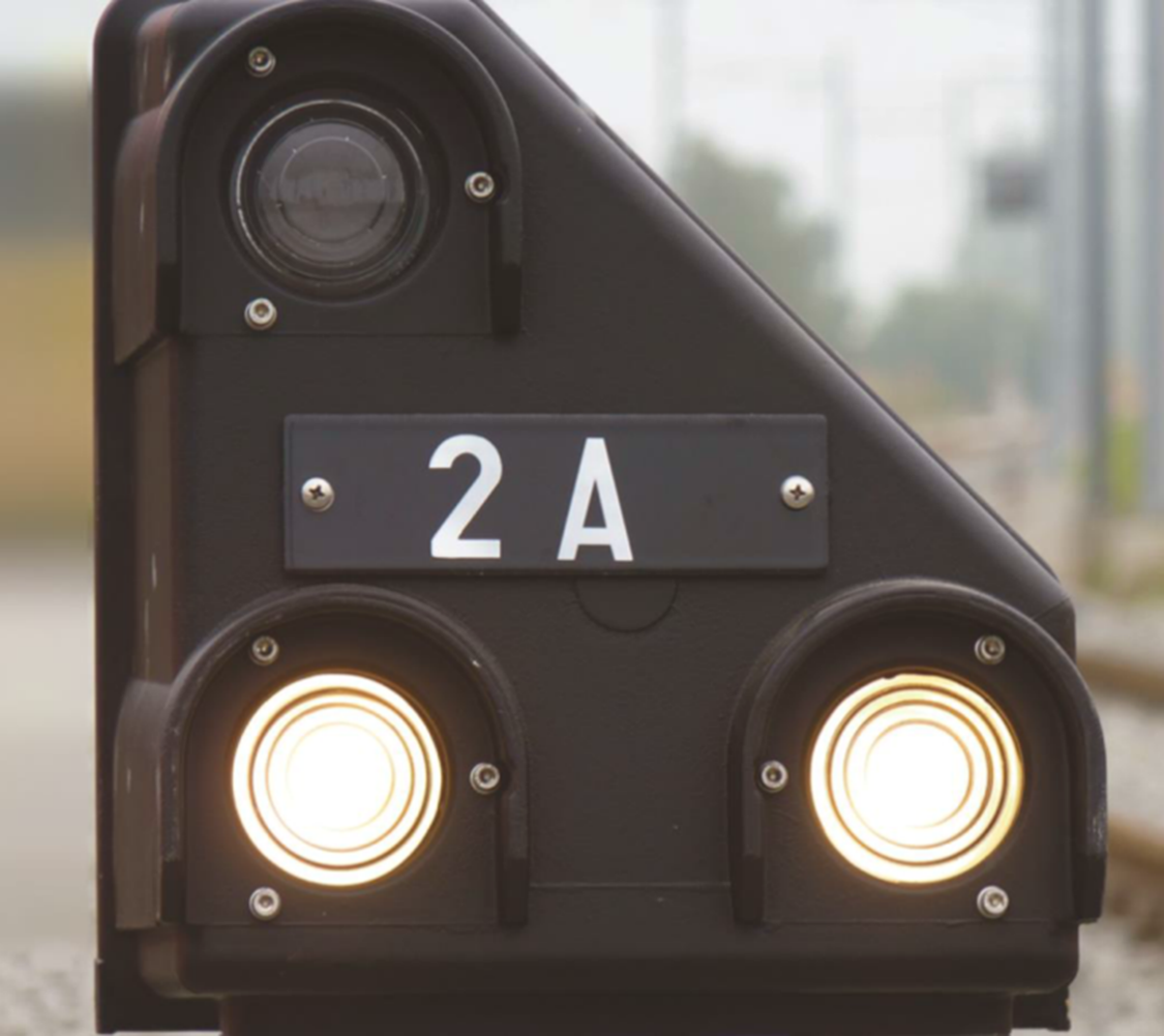 Sigmaguard LED-ZS dwarf signal