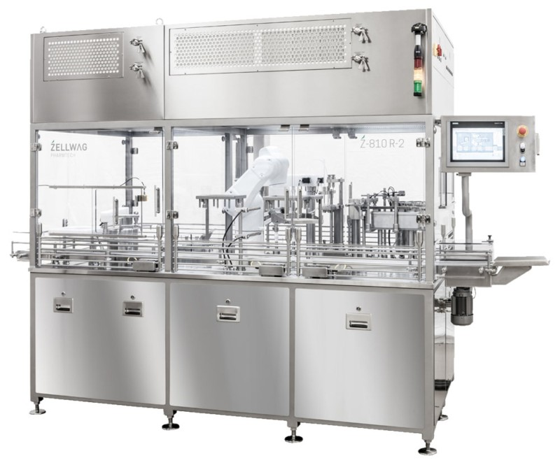 Picture filling systems Zellwag