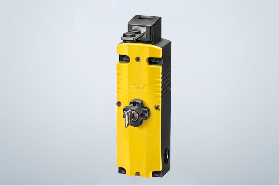 Mechanische Sicherheitsschalter 3SE5 mit Zuhaltung