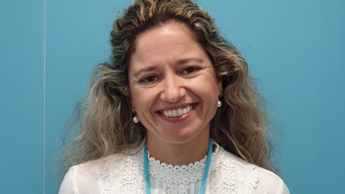 Shirley Segev