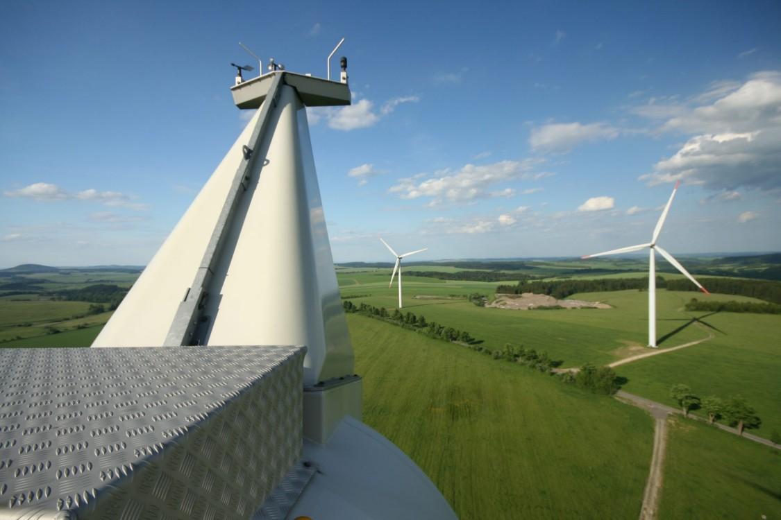 Větrné síly