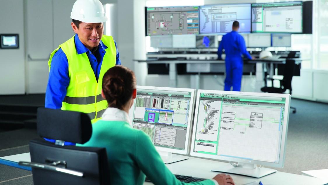 借助 COMOS Logical 实施图形化功能工程设计,满足所有标准。
