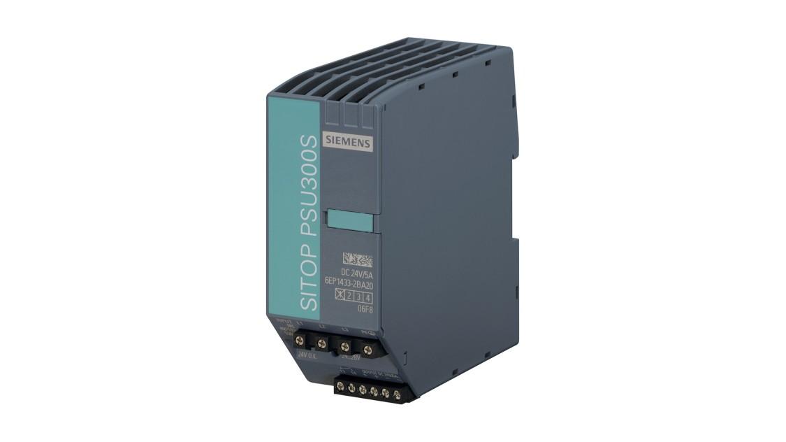 Produktbild SITOP PSU300S, 3-phasig, DC 24 V/5 A
