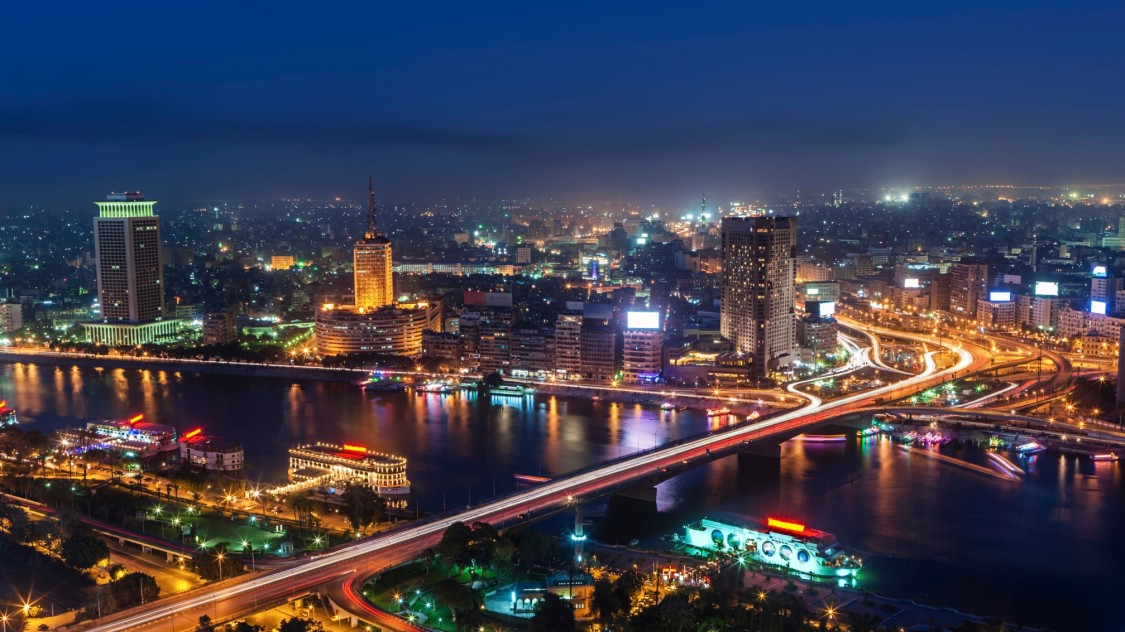 Strategic roadmap for Egypt's power grid