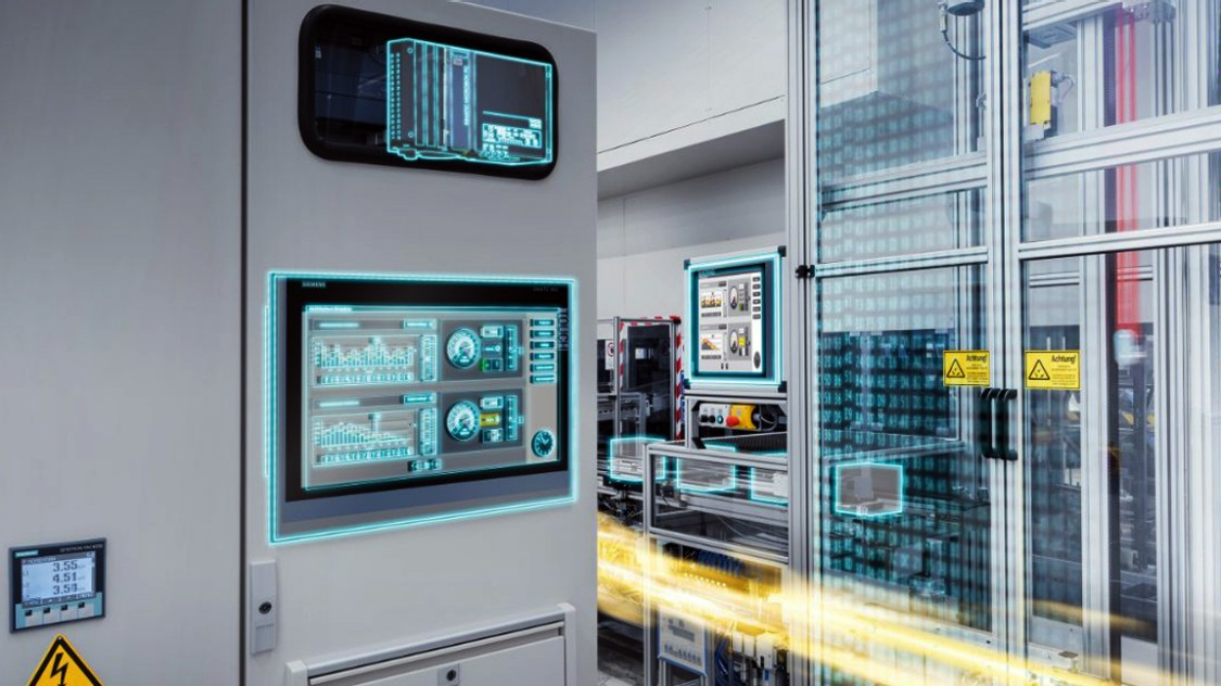 nema motors - link to industrial automation