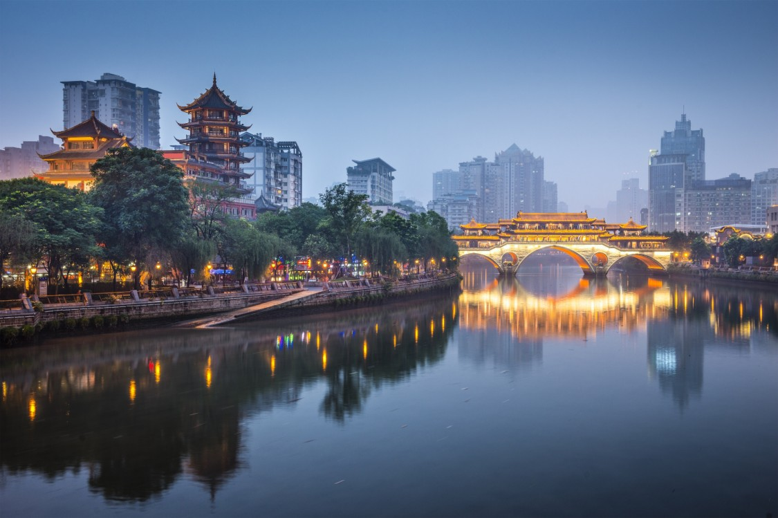 chengdu, china