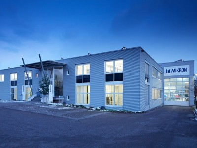 Mikron GmbH, Production Systems