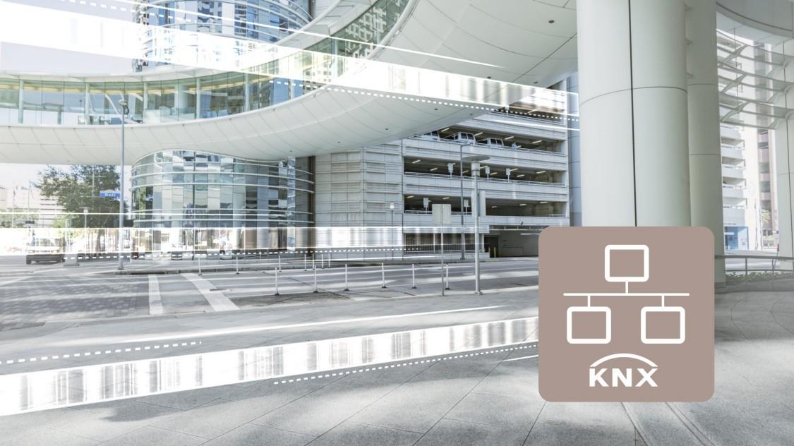 KNX produits systèmes