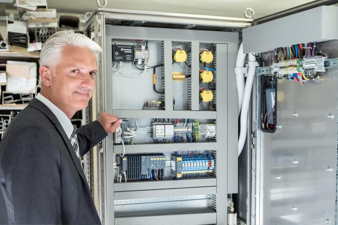 """SIMATIC Open Controller: """"all in one"""" Gerät für Industriesteuerung und Windows-Anwendungen"""