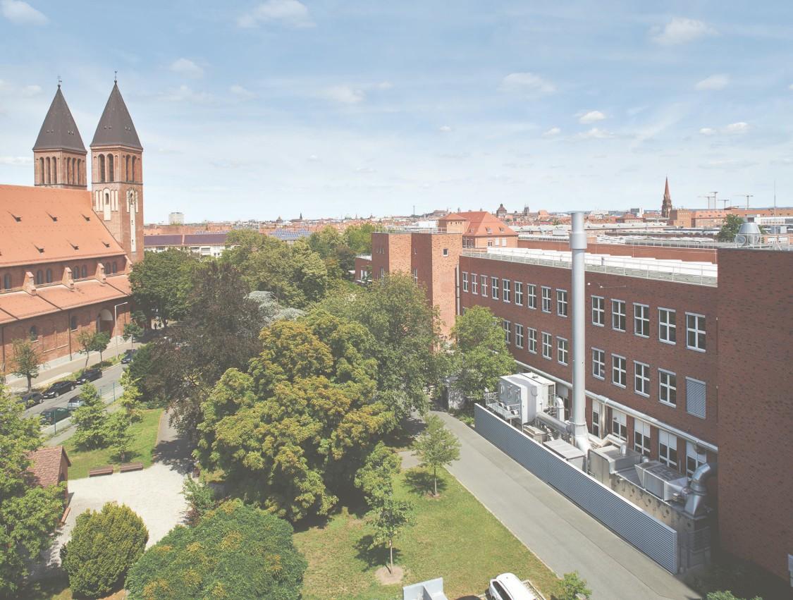 Technopark Nürnberg