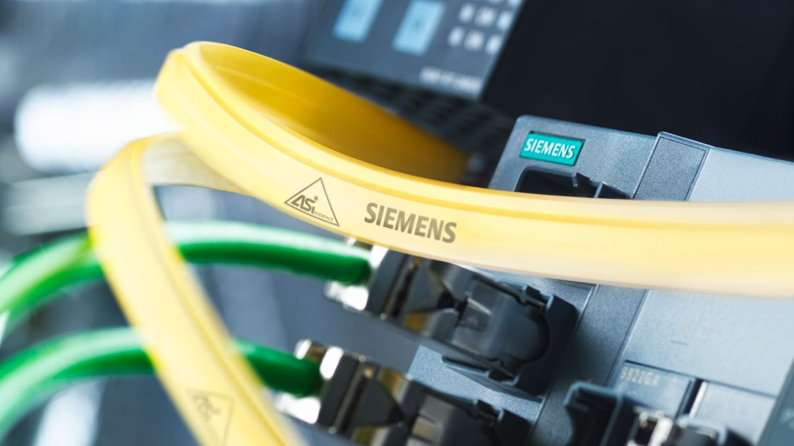SIRIUS soft starters – as versatile as the requirements