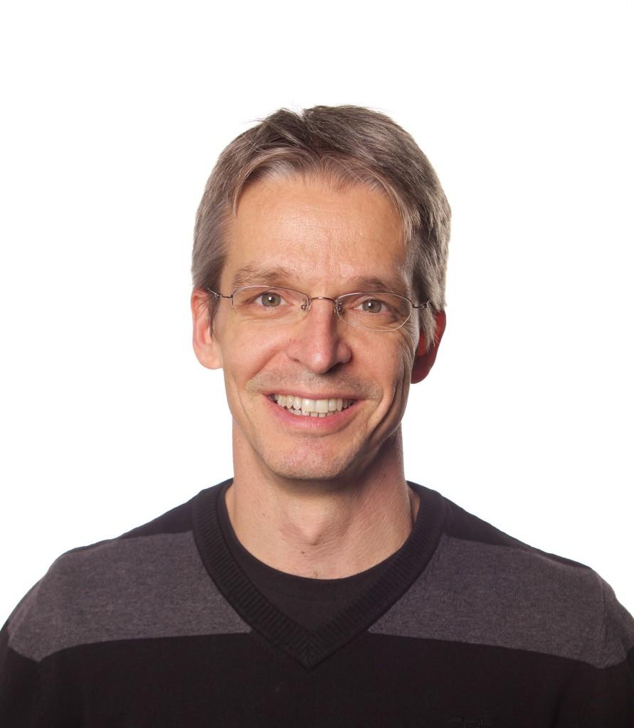 Dirk Didascalou