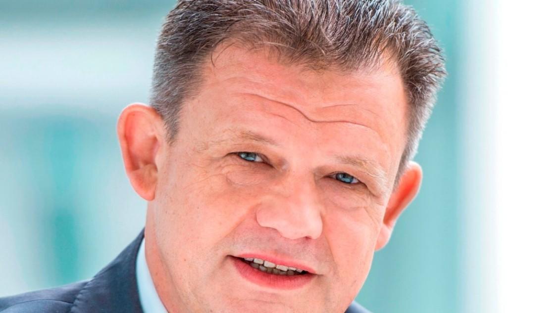Zsolt Sluitner - Chief Executive Officer at Siemens Real Estate