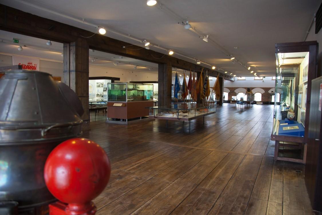Народный морской музей