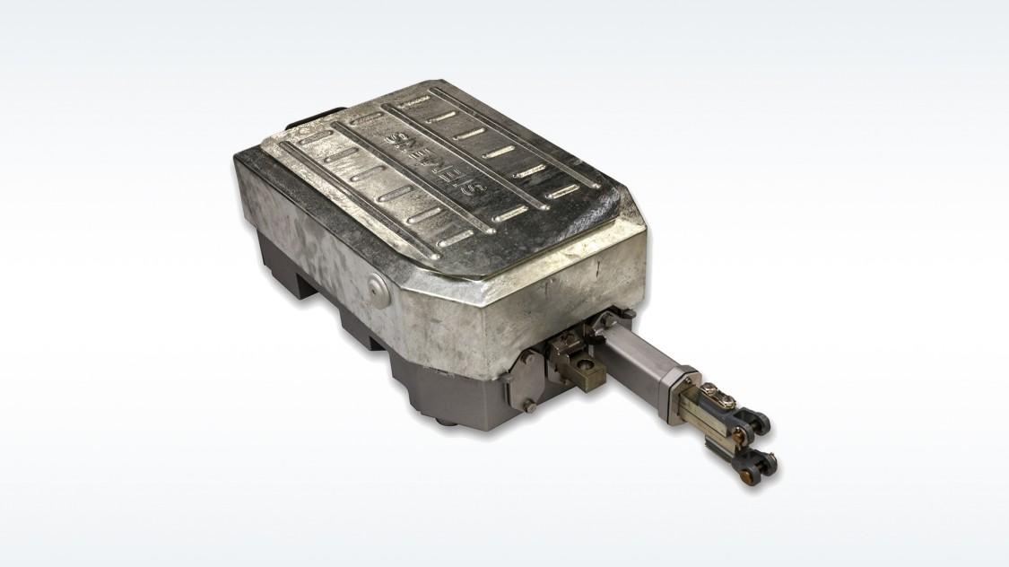 Switchguard ELS 710