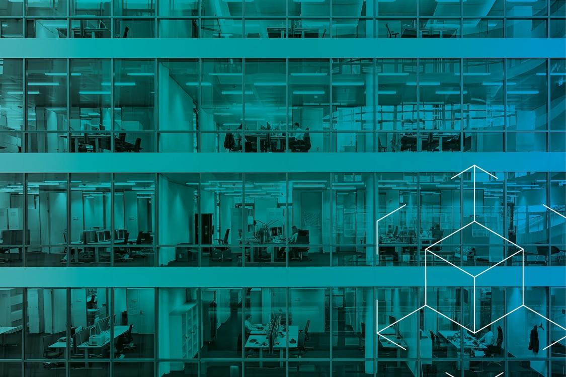 Mieten bei Siemens Real Estate