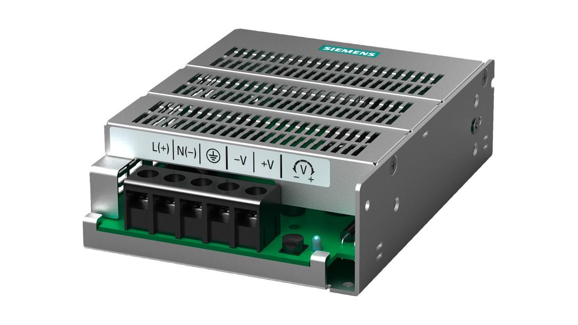 Produktbild SITOP PSU100D, 1-phasig, DC 24 V/2,1 A