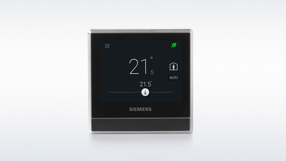 Our Smart Thermostat understands your needs