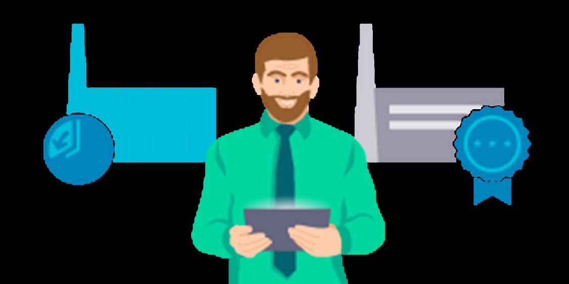 Vizendo Virtual Training Solutions senken die Schulungszeiten und verbessern die Arbeitsqualität