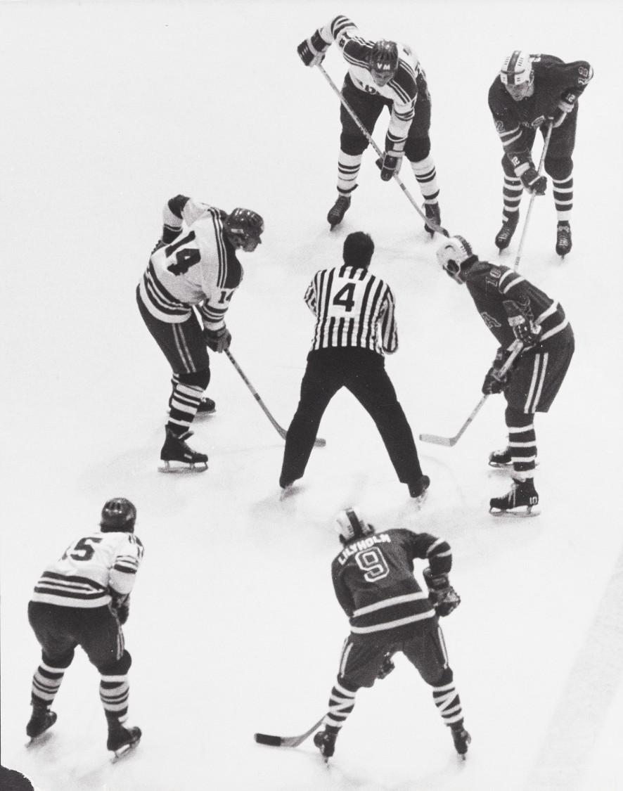Eishockey Wm Historie