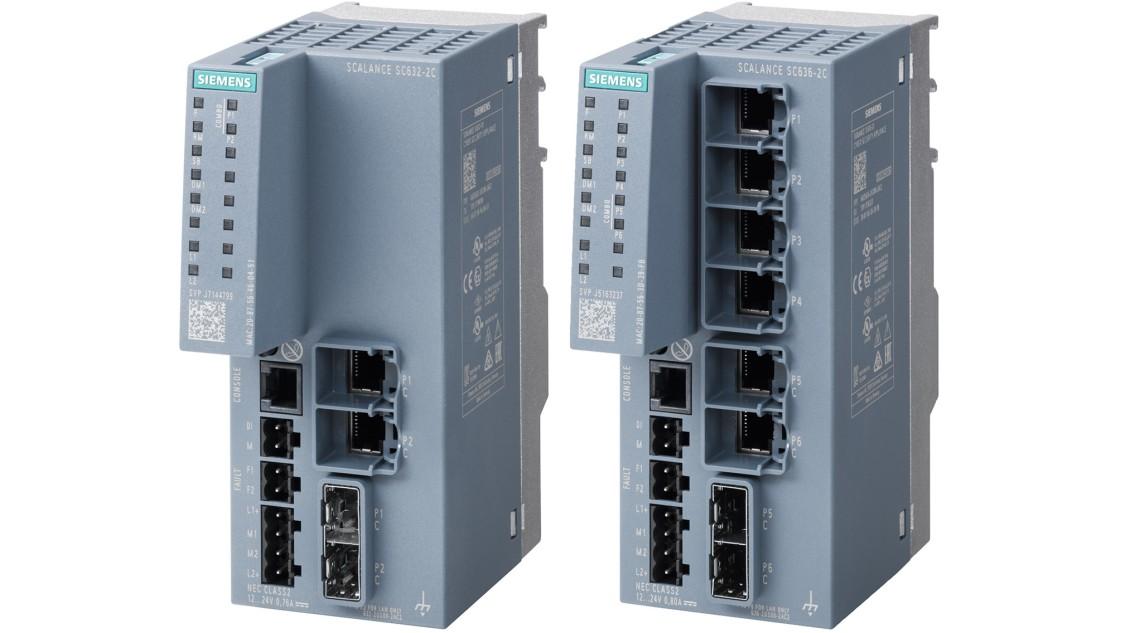 Sicherheit durch vielseitige Firewall-Mechanismen
