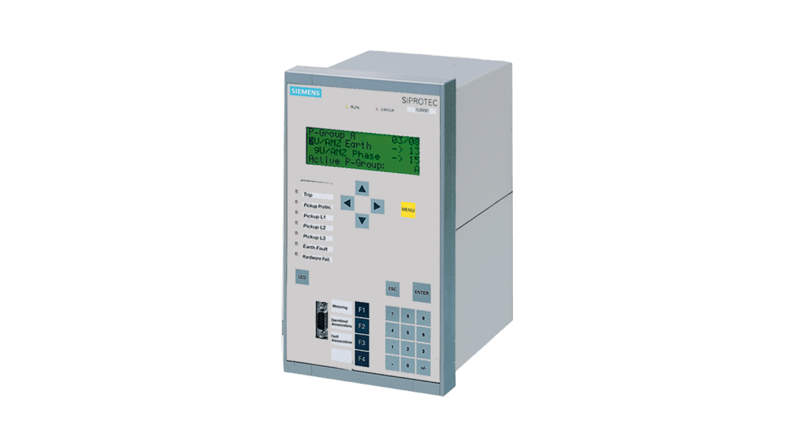 Distance protection for all voltage levels – SIPROTEC 7SA61