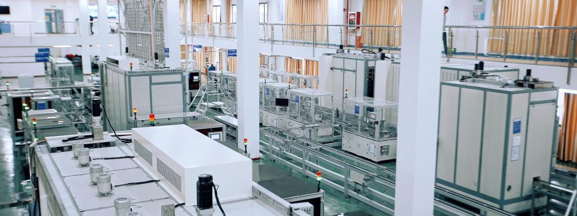 CASIC betreibt den weltweit ersten Modellraum einer intelligenten Fabrik mit Cloud-Manufacturing-Fähigkeiten in der Präzisionselektronik