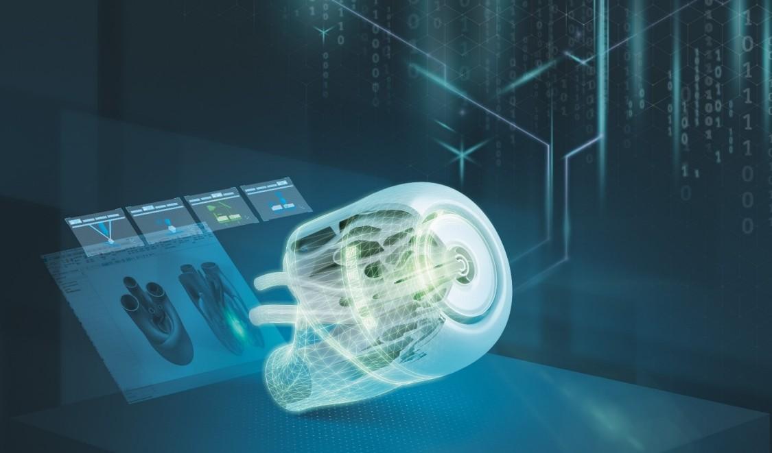 西门子致力于携手客户推动增材制造工业化。