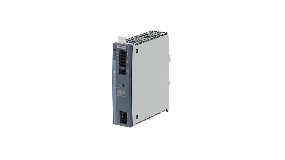 SITOP PSU6200, 1-phasig, DC 24 V/5 A, 6EP3333-7SB00-0AX0