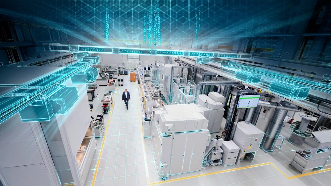 SIVACON 8PS з новою технологією Powerline