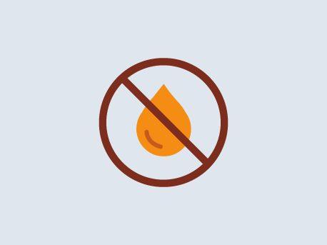 Hassle-free extinguishing