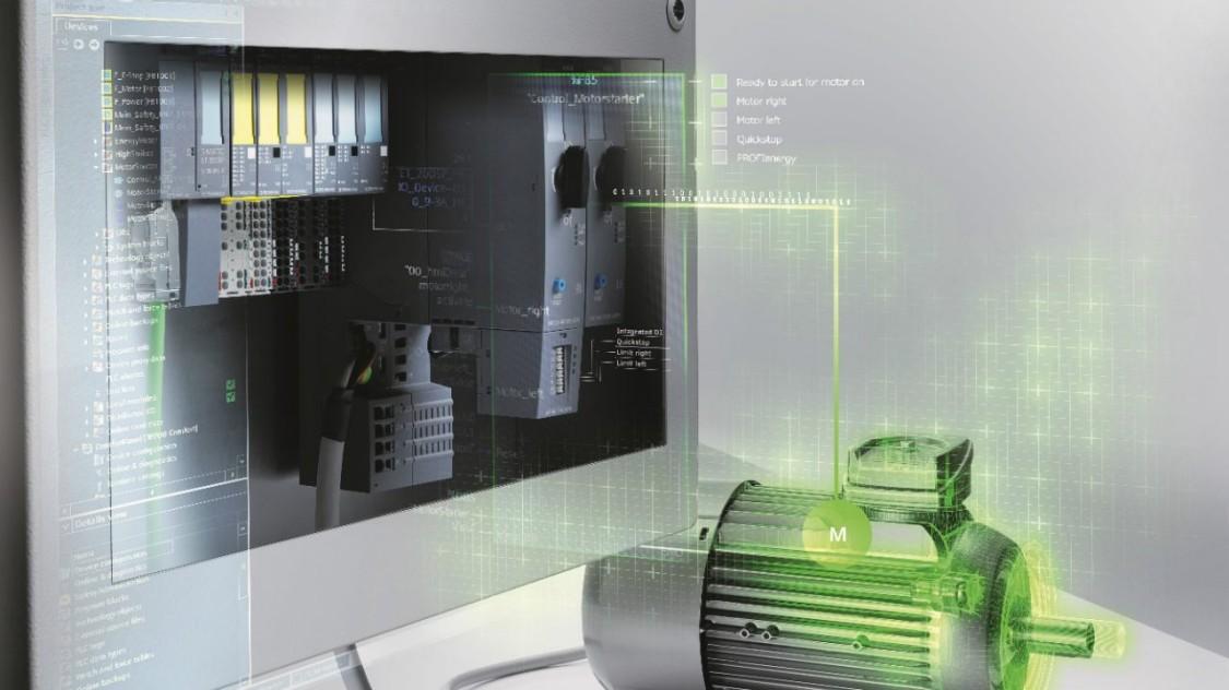 PROFIenergy: энергоэффективная коммуникация