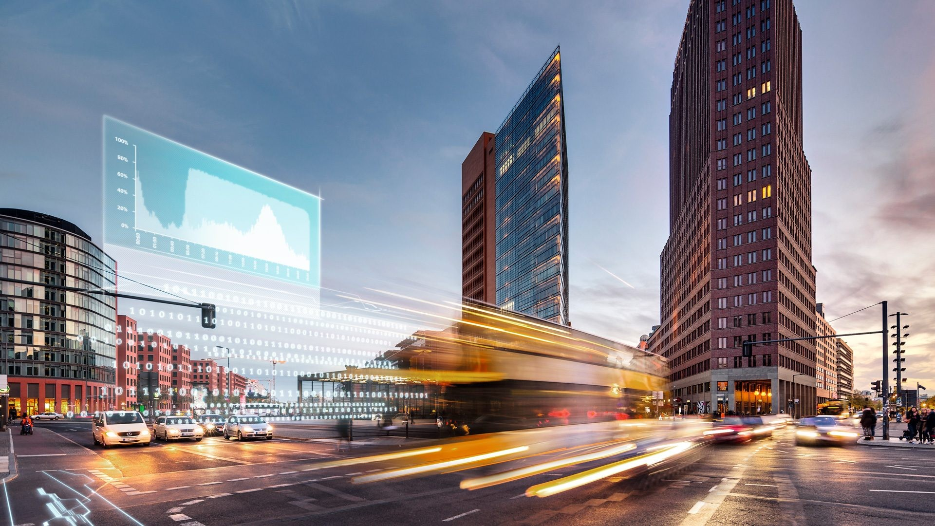 Road Solutions | Mobility | Siemens