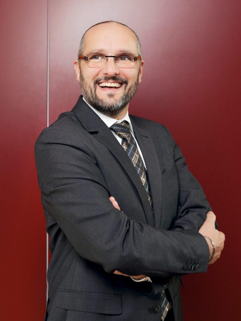 Alexander Wunderer, REXEL