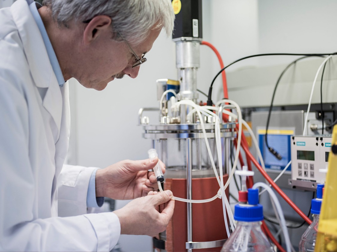 Researchers test and refine new technologies and ideas under realistic conditions.