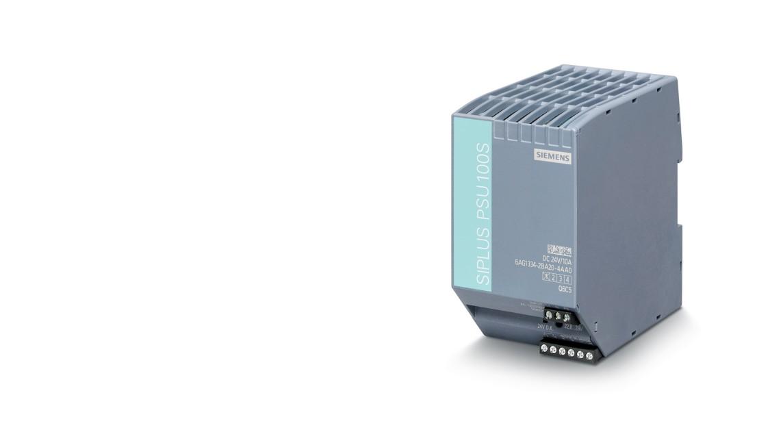 siemens - siplus extreme zasilacze - systemy automatyki przemysłowej