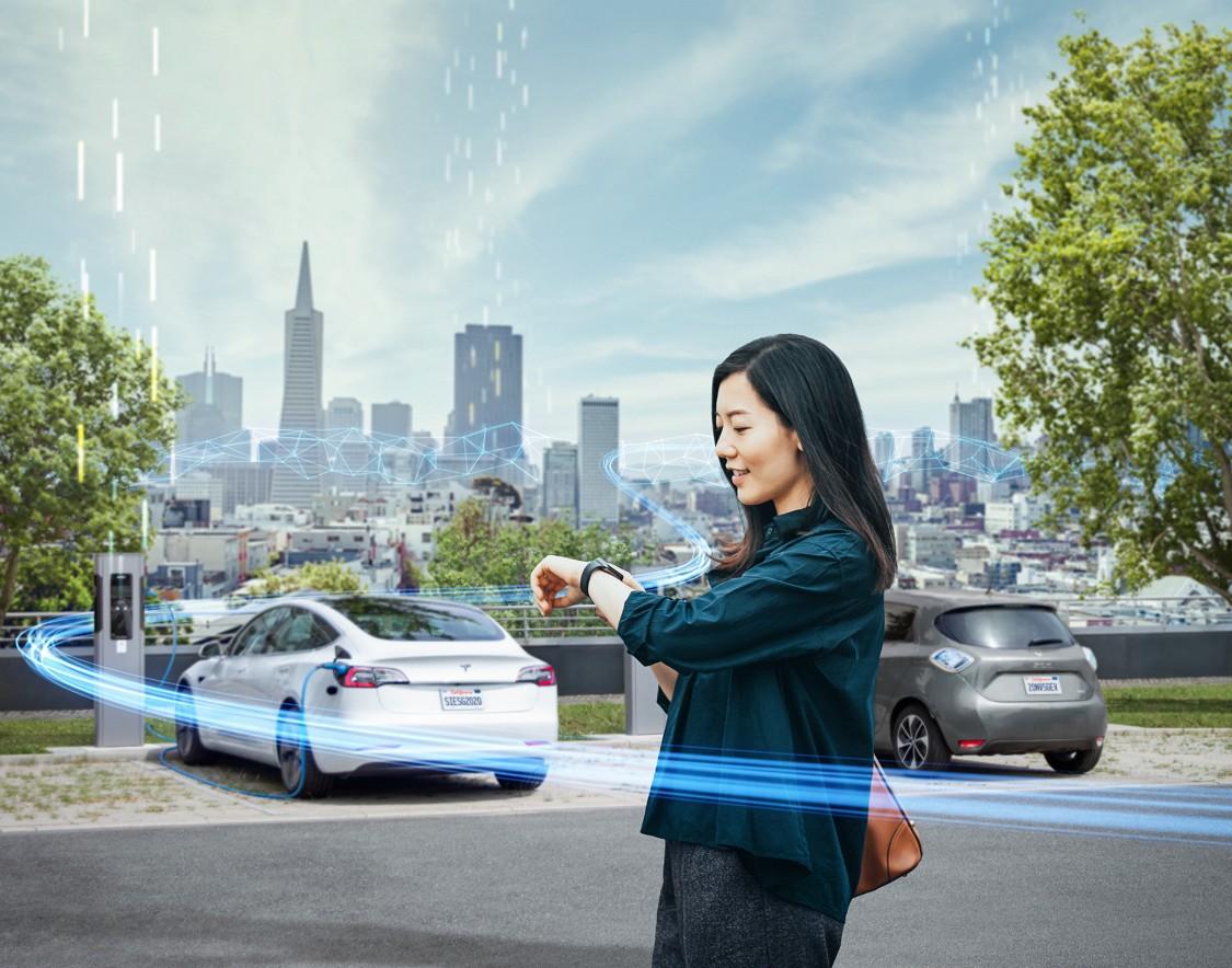 Elektromobilita 2020