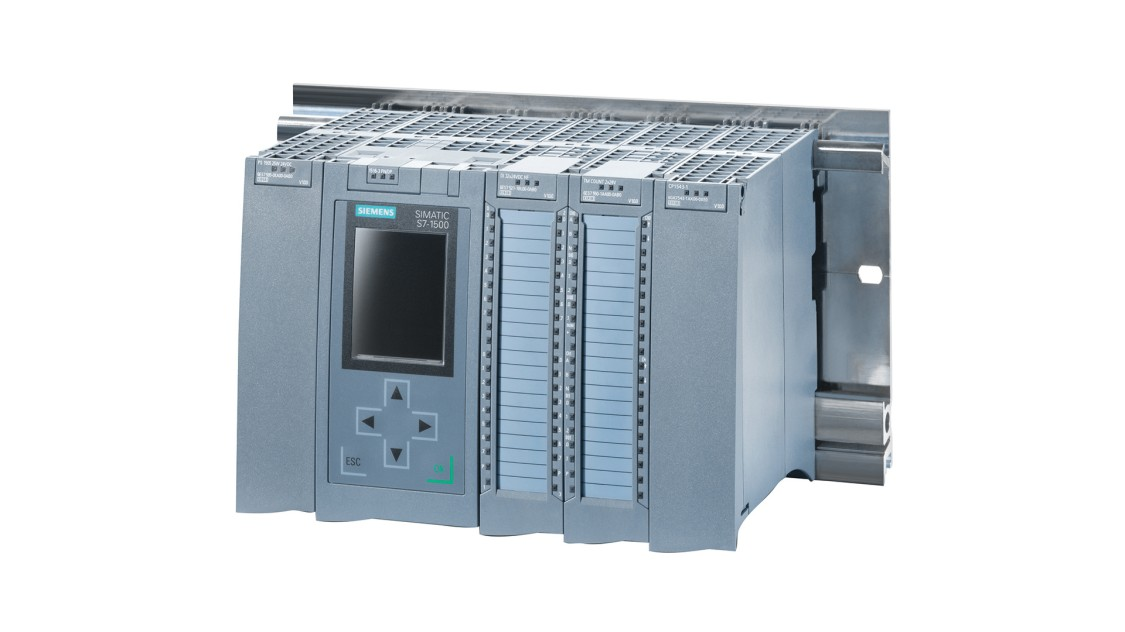 Product image Communications processor/CP for SIMATIC Advanced Controllers