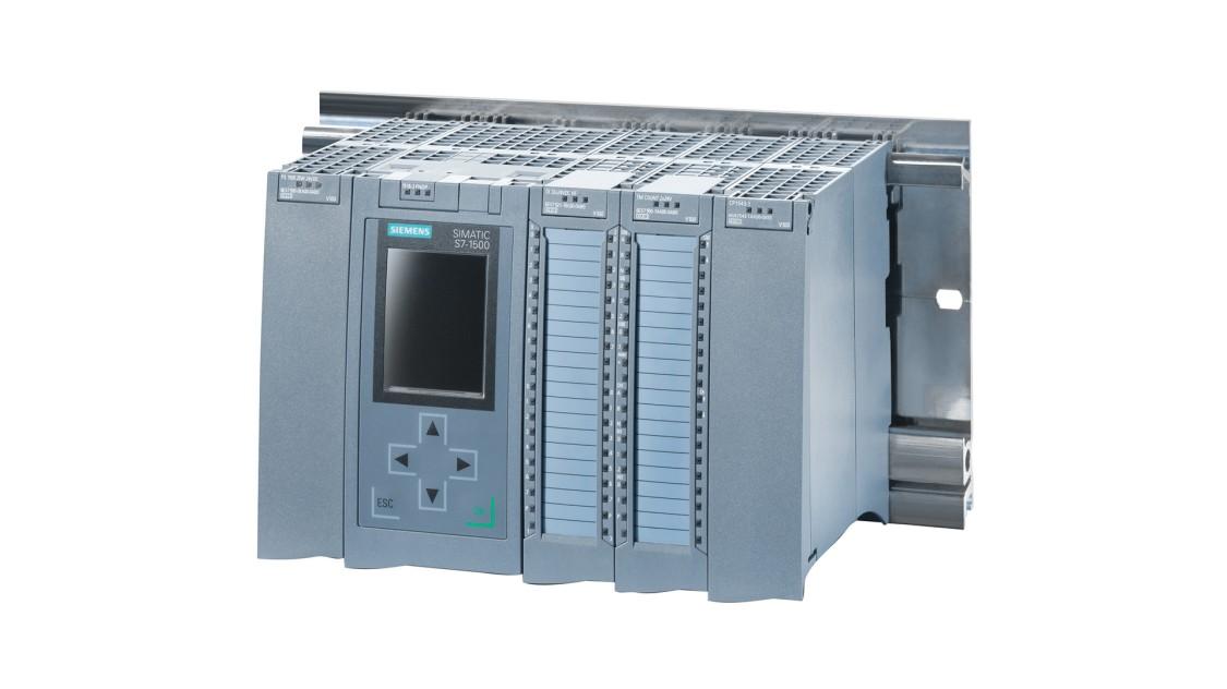 Процессоры для SIMATIC S7-300/400/1500