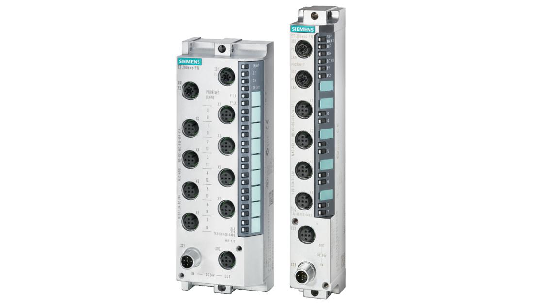 SIMATIC ET 200 ecoPN Digital Outputs (DO) Module