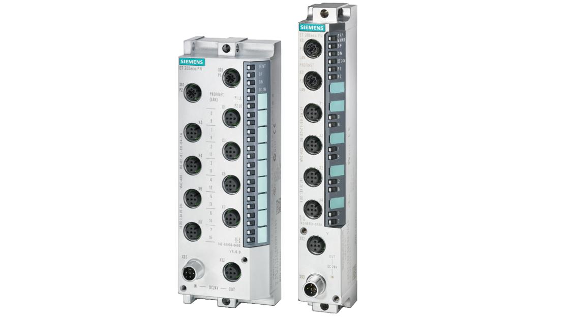 SIMATIC ET 200eco PN digital output (DO) modules