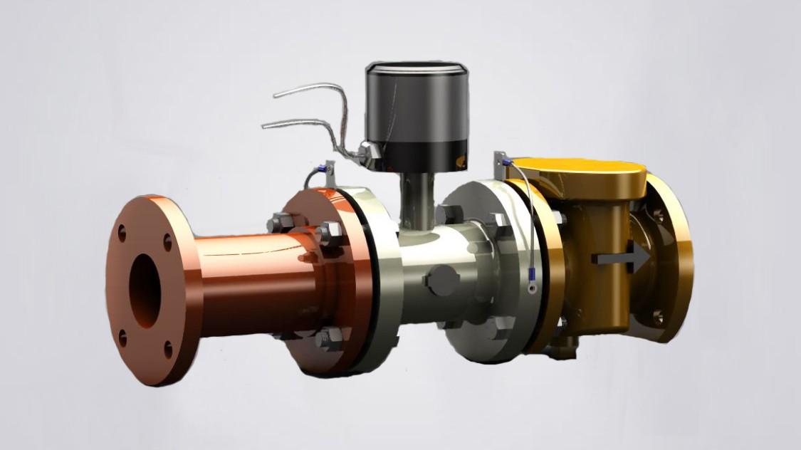 EIS Custom meter configuration - Siemens USA