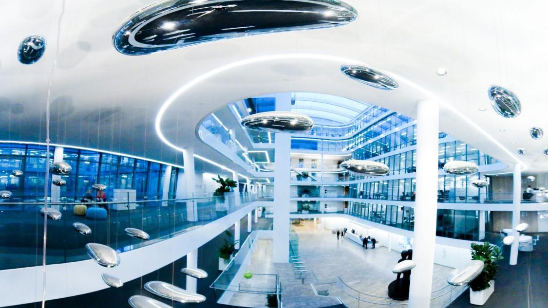 Siemens Supply Chain Management