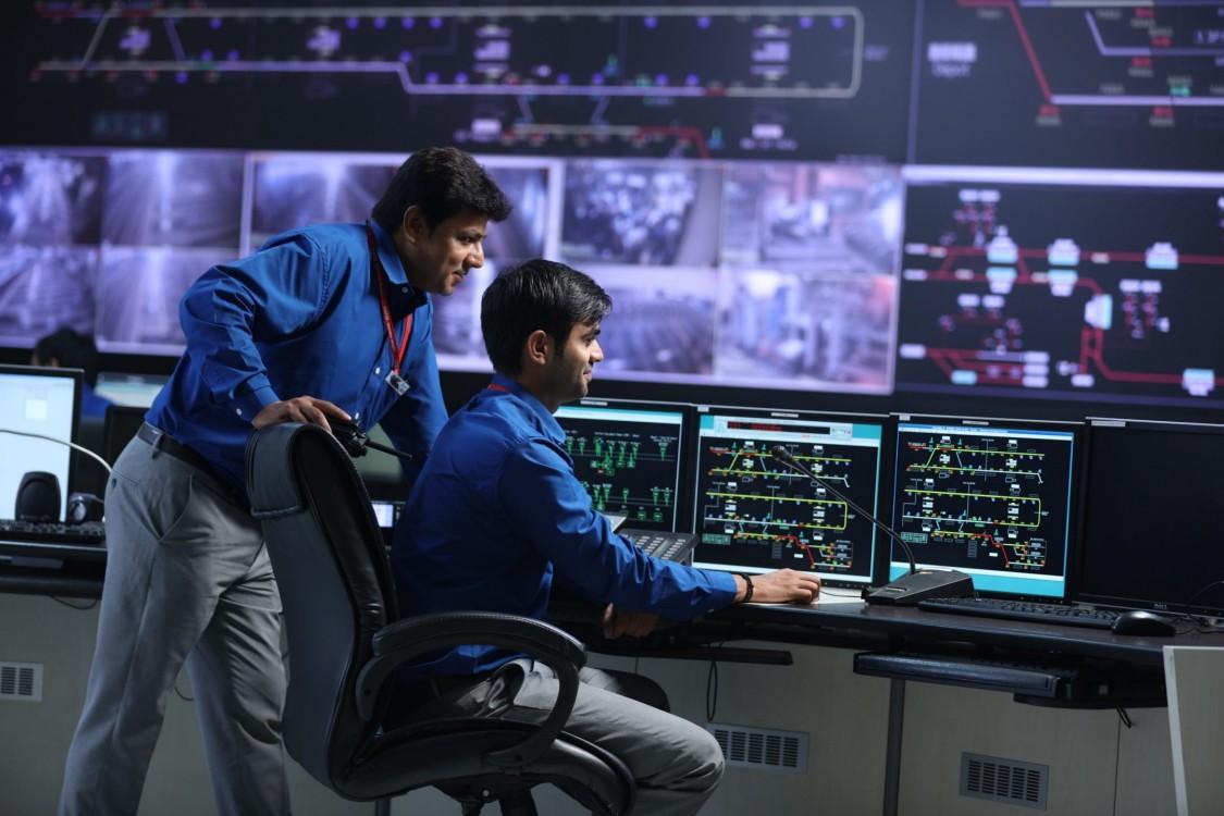 Operation and Monitoring - PCS 7 - Siemens USA