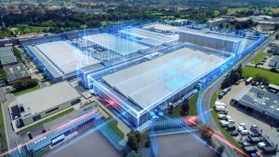 Fabryka Siemensa w Ambergu