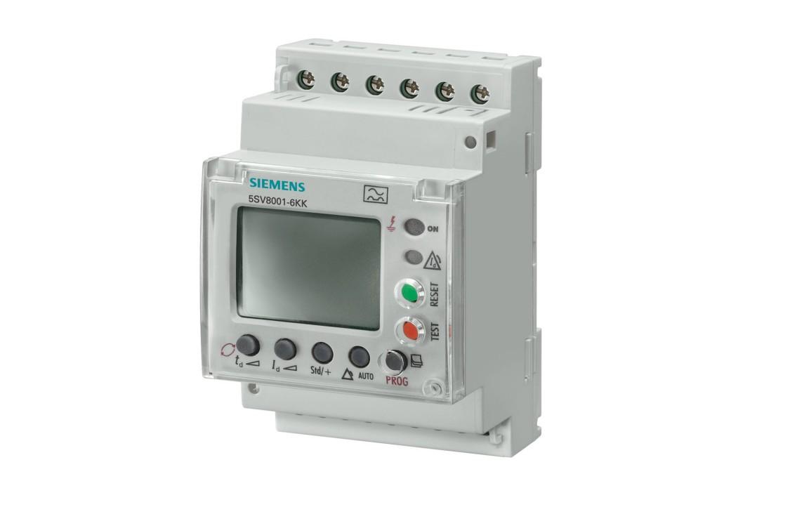 SENTRON Monitoring Devices