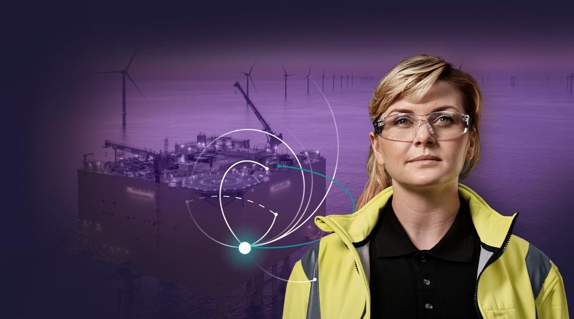 Siemens employees