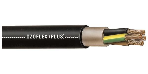 Ozoflex cable