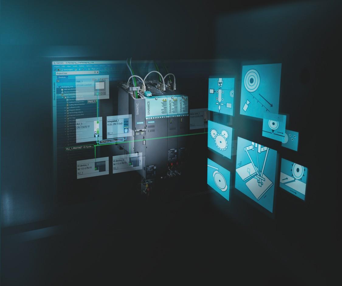 Webinar om Teknologiobjekter og applikationseksempler